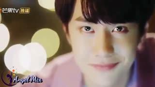 میکس عاشقانه و شاد سریال چینی فریب دل  Gank your heart ( گل عشق _ رضا بهرام )
