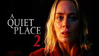 مجموعه تریلرهای فیلم یک مکان ساکت: بخش ۲ (A Quiet Place Part II)