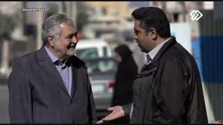 بازی رضا شهابیان