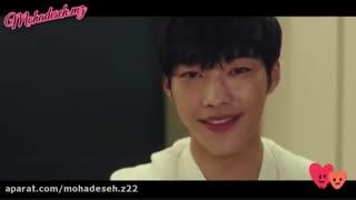 میکس عاشقانه و شاد سریال کره ای اغواگر ماهر