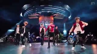 NCT DREAM- 'Ridin'' MV