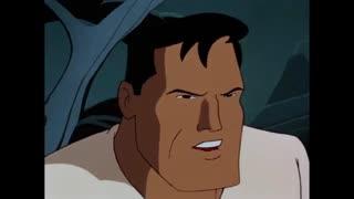 کارتون بتمن Batman The Animated Series دوبله فارسی / قسمت 55