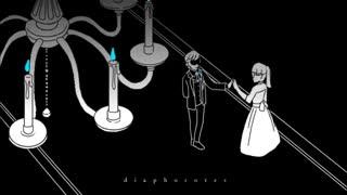 |Animation| Reverse Falls - Skeleton Masquerade