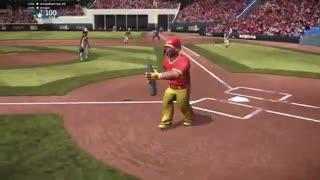 تریلر بازی Super Mega Baseball 3