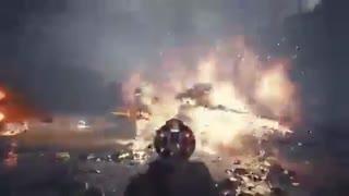 ویدئویی کوتاه از بازی Witchfire منتشر شد
