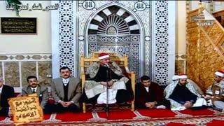 الشیخ راغب مصطفى غلوش | الفتح والنصر برنامج فى بیوت الله _ بدمنهور _ بحیرة 1997