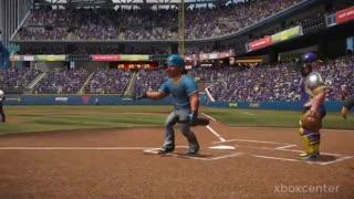 تریلر بازی Super Mega Baseball 3 - ایکس باکس سنتر