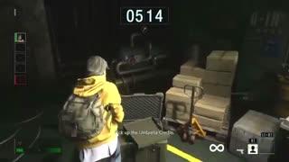 گیمپلی بازی Resident Evil Resistance