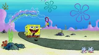 انیمیشن باب اسفنجی: آزمایش سلامتی SpongeBob: The Check Up