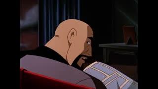 کارتون بتمن Batman The Animated Series دوبله فارسی / قسمت 60