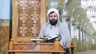 نشانه بیست و دو | تفسیری کوتاه از جزء بیست و دوم قرآن کریم