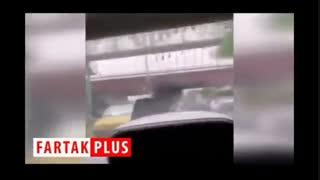 این شیوه جدید سرقت در تهران را حتما ببینید!