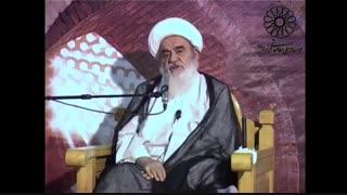 بیانات آیت الله العظمی مظاهری در مراسم احیای شب بیست و سوم ماه مبارک رمضان