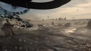 Call Of Duty Advanced Warfare Walkthrough Part 3