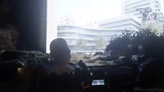 Call Of Duty Advanced Warfare Walkthrough Part 1