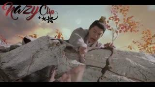 میکس سریال چینی خداحافظ پرنسس من*از نگاه تو دارم دور میشم*