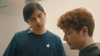 """سامسونگ و تبلیغاتی که اپل را به تمسخر گرفتند - سری """"Ingenious"""""""