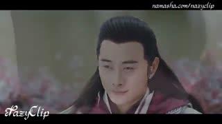 میکس سریال چینی پرنسس وی یونگ *آخر داغ تو بر دل من ماند*