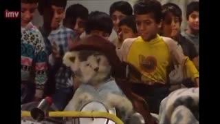 فیلم گربه آوازه خان
