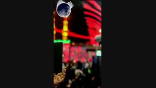 نماهنگ زیبا با نفس گرم حاج منصور ارضی