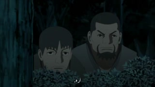 انیمه بوروتو قسمت 100 (صدم) HD زیرنویس فارسی Anime Boruto