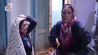 پشت صحنه فیلم «خجالت نکش» ساخته رضا مقصودی