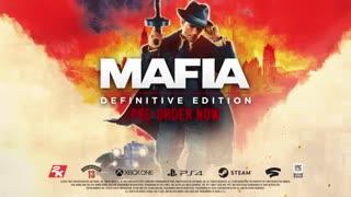 اولین تیزر Mafia: Definitive Edition