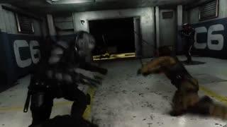 Call Of Duty Advanced Warfare Walkthrough Part 15