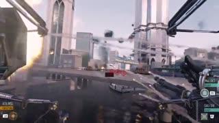 Call Of Duty Advanced Warfare ENDING Walkthrough Part 16