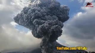 ناسا درصدد جلوگیری از انفجار ابر آتشفشان ها و نجات بشر از خطر این انفجار ها