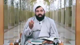 نشانه بیست و هفت | تفسیری کوتاه از جزء بیست و هفتم قرآن کریم