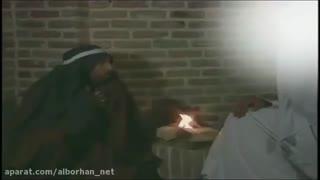 تشرف جوان عاشق محضر حضرت صاحب الزمان (عج)