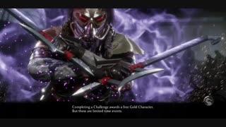 Black Dragon Tower In Mortal Kombat Mobile
