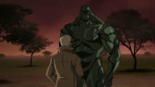 تریلر بازی Justice League Dark Apokolips War