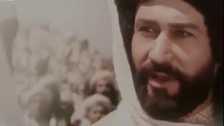 نماز عید امام رضا علیه السلام، حسرتی بر دلها!