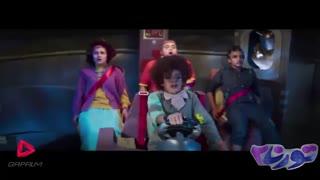 فیلم کمدی تورنادو (تورنا۲) را، در سینمای آنلاین گپ فیلم ببینید.