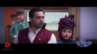 تماشای فیلم کمدی موزیکال تورنادو (تورنا۲) در سینمای آنلاین گپ فیلم