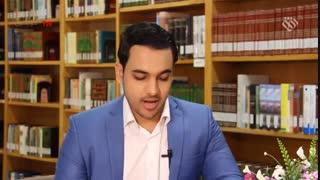 فصل همدلی با مسعود ستوده