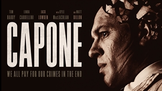 تریلر فیلم سینمایی کاپون با بازی تام هاردی (Capone)