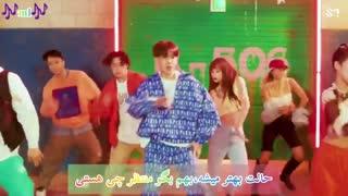 آهنگ candy از beakhyun exo(با ترجمه فارسی)