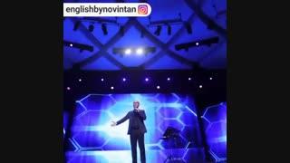 آموزش زبان انگلیسی با حسن ریوندی