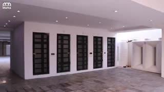 خرید آپارتمان لوکس در نور مازندران
