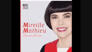 "میری ماتیو ،Mireille Mathieu - Medley Espagnol (Solamente una vez ; Recuerdos de Ypacarai ; Quireme mucho)"" -"
