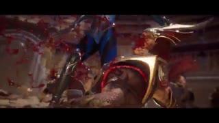 تریلر داستانی Mortal Kombat 11: Aftermath در رابطه با جانی کیج