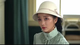 قسمت سی و دوم سریال چینی همخانه من یک کارآگاه است My roommate is a detective 2020 با زیرنویس فارسی