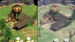 دانلود بازی Age of Empires 2 Definitive Edition نسخه  ریمستر شده ویجی دی ال