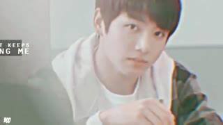 jung kook-bad boy