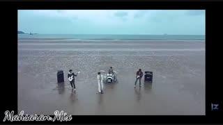 موزیک ویدیو گروه پسران کره ای memento..iz