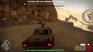 تماشا کنید: نخستین تریلر از گیمپلی Fast & Furious Crossroads منتشر شد