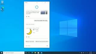 امکانات جدید ویندوز 10 Windows 10 v2004